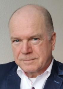 Robert Vos in 2014