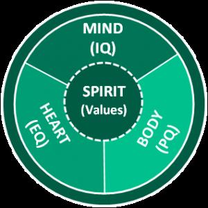 Four-Intelligences