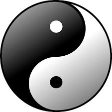 yin jang