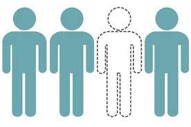 Talent Gap - mannen